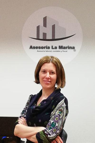 María José Fernandez